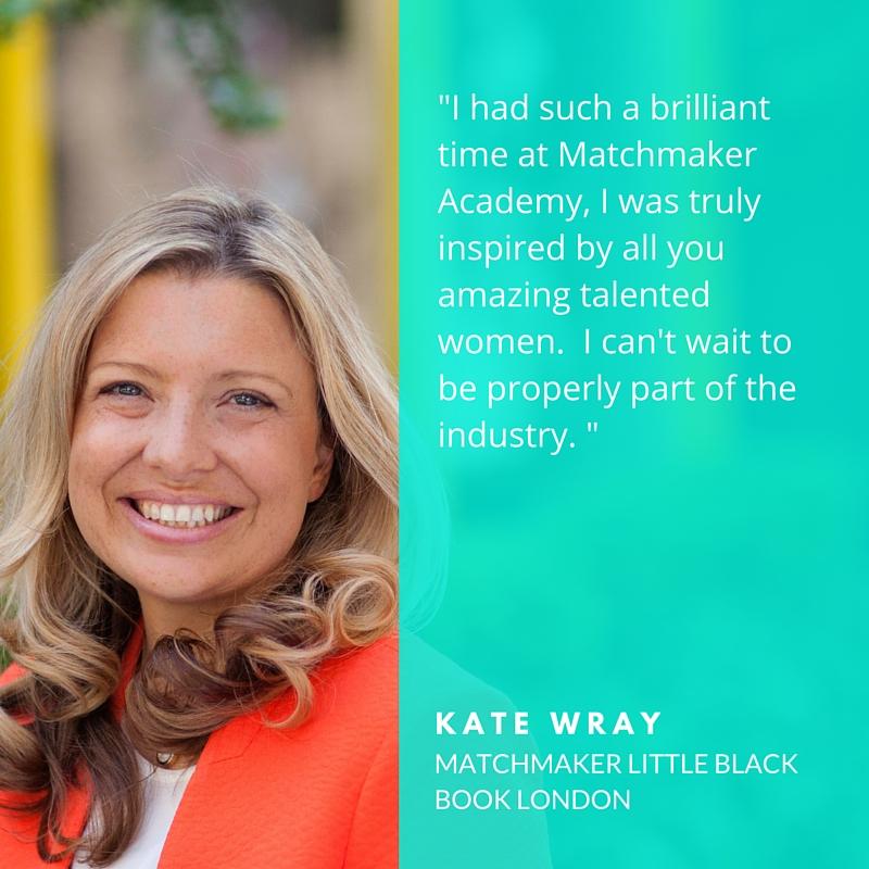 Kate testimonial image