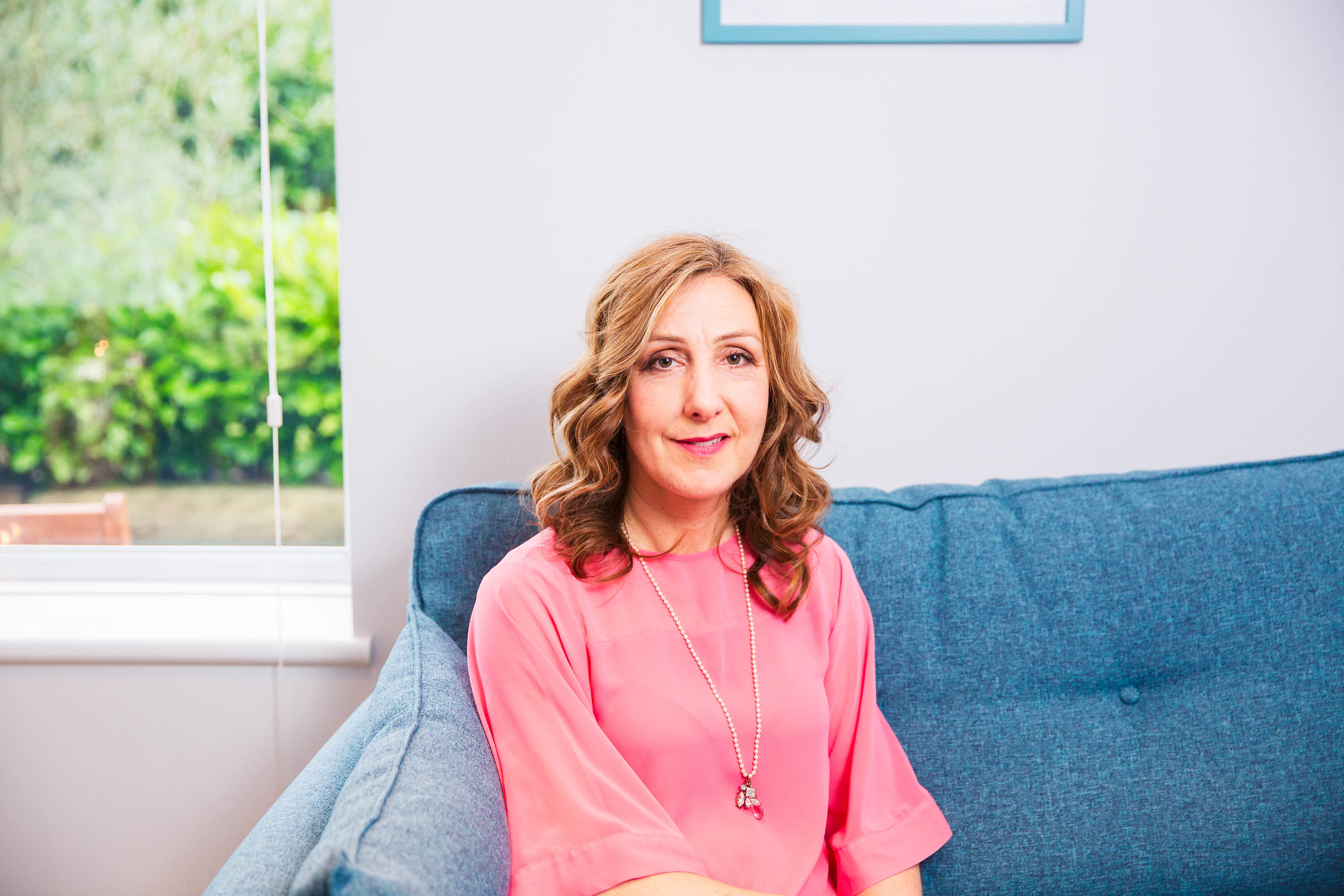Meet Matchmaker Susie Lane
